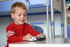 Juego de niños Foto de archivo libre de regalías