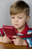 Juego de Tetris Foto de archivo