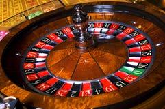 Juego del casino Imagen de archivo libre de regalías