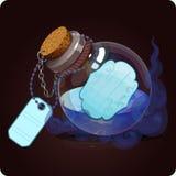 juego del icono Foto de archivo libre de regalías