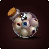 juego del icono Imagen de archivo libre de regalías