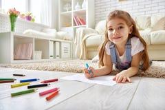 Juegos de niños felices Imagen de archivo libre de regalías