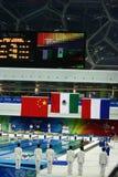 Juegos de Paralympic fotos de archivo libres de regalías
