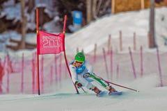 Juegos Olímpicos 2012 de la juventud Imágenes de archivo libres de regalías