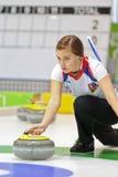 Juegos Olímpicos 2012 de la juventud Fotografía de archivo libre de regalías