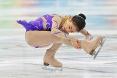 Juegos Olímpicos 2012 de la juventud Fotografía de archivo