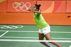 Juegos Olímpicos Río 2016 Imagen de archivo