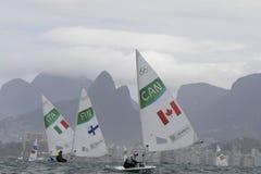 Juegos Olímpicos Río 2016 Fotos de archivo