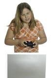 Juegos video Fotos de archivo
