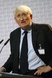 Juergen Habermas Στοκ φωτογραφία με δικαίωμα ελεύθερης χρήσης