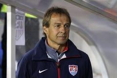 Juergen Klinsman Immagini Stock