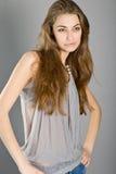 Juffrouw Rusland 2011 van de ondeugd Royalty-vrije Stock Afbeeldingen