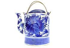 Jug of teapot Royalty Free Stock Photography