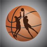 Jugador Andrea Bargnani y Marco Belinelli de NBA Fotografía de archivo