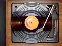 Jugador de registro Imágenes de archivo libres de regalías