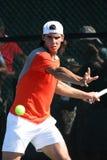 Jugador de tenis Rafael Nadal Foto de archivo
