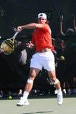 Jugador de tenis Rafael Nadal fotografía de archivo libre de regalías