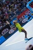 Jugador de tenis Venus Williams fotografía de archivo