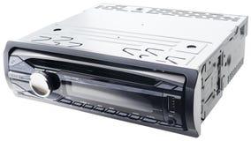 Jugador del audio del coche imágenes de archivo libres de regalías