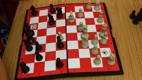 Jugar al rey del ajedrez metrajes