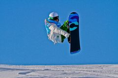 Jugend-Olympische Spiele 2012 Stockfotos
