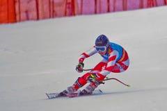 Jugend-Olympische Spiele 2012 Stockbilder