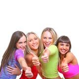 Jugend und Schönheit Lizenzfreie Stockfotos