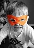 Jugenddurch mutation entstehende variation ninja Schildkröten Stockfotos