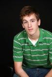 Jugendlich Kerl Lizenzfreies Stockfoto