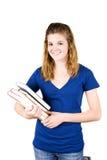 Jugendlich Kursteilnehmer Lizenzfreies Stockfoto