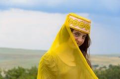 Jugendlich Mädchen Lizenzfreie Stockfotos