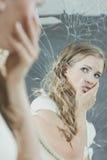 Jugendliche und Persönlichkeitsstörungen Stockfotos