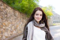 Jugendlichehandtasche Stockfoto