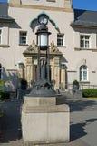 Jugendstilbad & x28; Bath& x29 Nouveau искусства; Стоковое Изображение