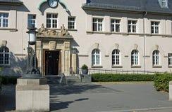 Jugendstilbad & x28; Bath& x29 Nouveau искусства; Стоковые Фотографии RF