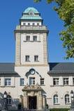 Jugendstilbad & x28; Bath& x29 Nouveau искусства; Стоковая Фотография RF