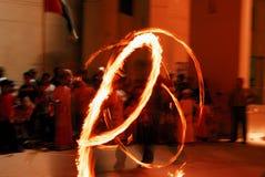 juggler Стоковое Изображение RF