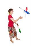Juggling Stock Photos