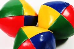 Free Juggling Balls Royalty Free Stock Photo - 6508165