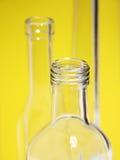 Jugo de limón Imagenes de archivo