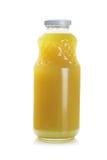 Jugo de limón puro Foto de archivo