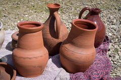 Jugs Stock Images