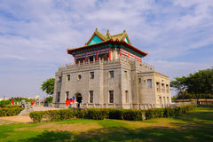 Juguang Tower in Kinmen, Taiwan Stock Photo