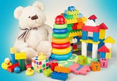 juguete Imagenes de archivo