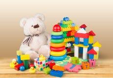 juguete Fotografía de archivo libre de regalías