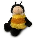 Juguete de la abeja Fotografía de archivo libre de regalías