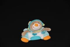 juguete de la felpa Imagen de archivo libre de regalías