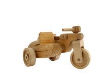 Juguete de madera Imagenes de archivo