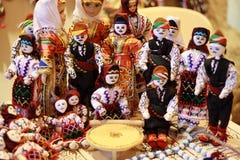 Juguete decorativo de Anatolia foto de archivo libre de regalías
