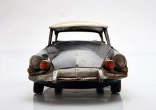 Juguete del coche Fotografía de archivo